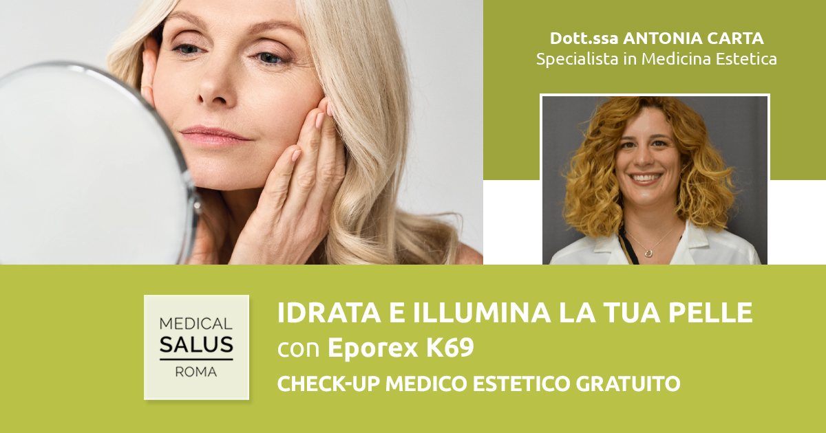 Eporex K69 viso - Dott.ssa Carta